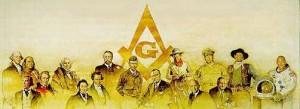 Famous Masons